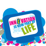 Innovation is now part of Life