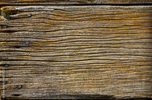 Rough Wood Background