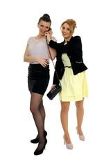 Biuro i rozmowy