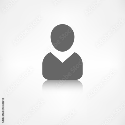 Person icon.