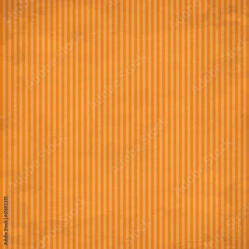 Vintage background with stripes pattern and wall texture
