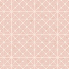 Bez szwu geometryczny wzór siatki blokady