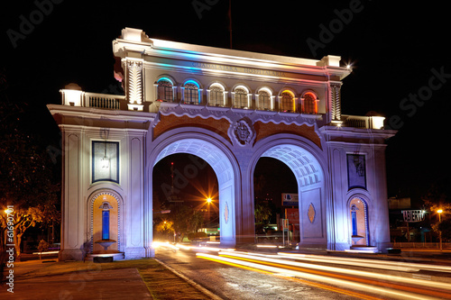 Wellcome to in Guadalajara - 61690701