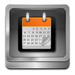 Kalender Button
