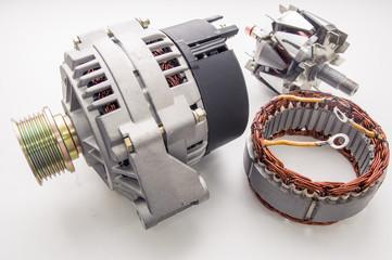 генератор для автомобиля