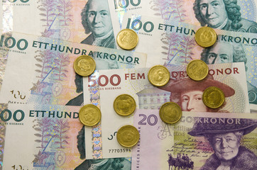 Swedish currency