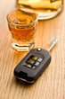 concept for drink driving