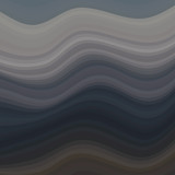 abstract background of waves in colors gray