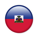 Haiti - Button