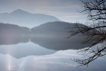 Seenlandschaft - Austria