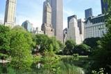 Fototapeta New York - Nowy Jork © mitri_oni