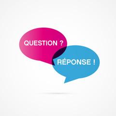 question-réponse