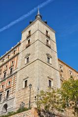 Alcázar de Toledo, Biblioteca de Castilla La Mancha