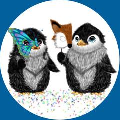 Penguin Carnival