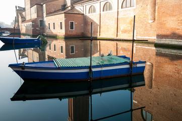 foto di chioggia venezia 1326
