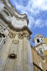 Catedral de Cádiz.España
