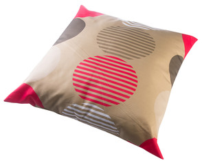 pillow. pillow on a background