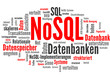NoSQL (Datenbank, nicht-relational)