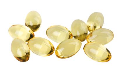 cod liver oil tablets