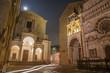Bergamo - Colleoni chapel and cathedral and Duomo