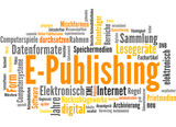 E-Publishing (E-Book, Medien, Internet)