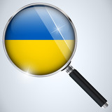 NSA USA Government Spy Program Country Ukraine