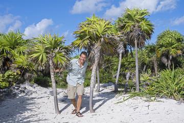 Exploring the tropics