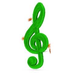 Musik im Freien