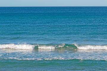 Platamona wave