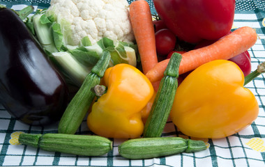 Mix di verdure