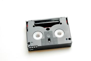 dv cassette