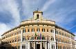 parlamento italiano, montecitorio - 61751392
