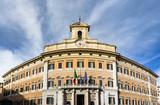 parlamento italiano, montecitorio