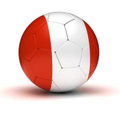 Peruvian Football
