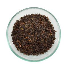 Nuwara Eliya Pekoe leaf black Tea.