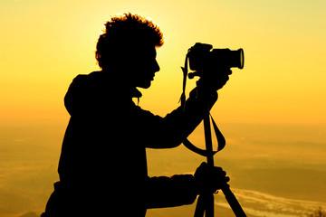 doğa fotoğrafçısı&silüet fotoğrafçı