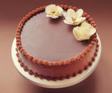 Chocolate Birthday Cake - Fine Art prints