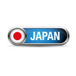 Japan flag button