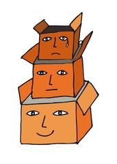 Mood Boxes