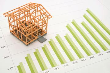 住宅建築イメージ