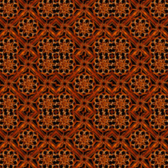 Refined Wood Decorative Background Pattern
