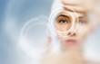 healthy eyes - 61766578