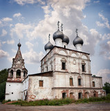 Church of St. John Chrysostom of Vologda