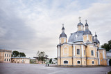 Cathedral of the Resurrection in Vologda