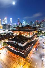Stri Mariamman, Singapour