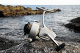 Vintage Old Fishing Reel