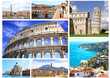 Famous places of Italy