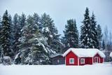 beautiful super Finnish landscape