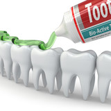 Dental protection, Teeth and toothpaste