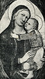 Madonna and child (Duccio di Buoninsegna)
